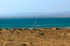 WINDSURFSTATION LAHAMI BAY
