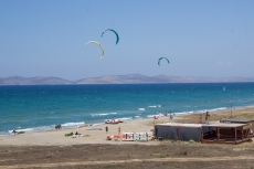 KITE- UND SURFSTATION MASTICHARI