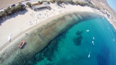 WINDSURF STATION MYKONOS