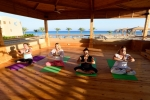 Yoga in der Kitelodge