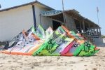 Kite- und Windsurfstation